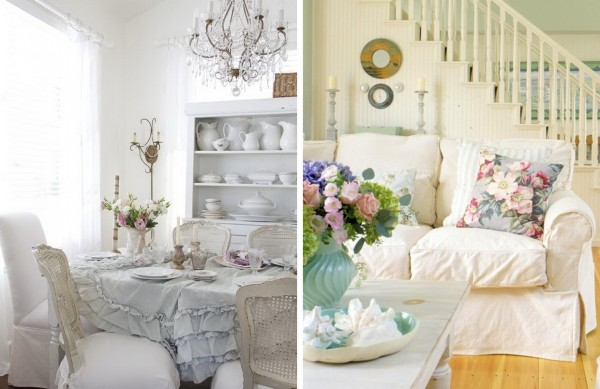Shabby-Chic-decoracion